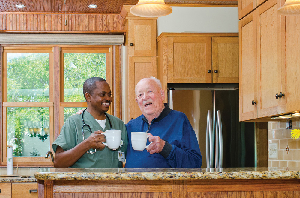 Augustana Care Stepping Stones House Connecting Generations Stepping Stones Home Care