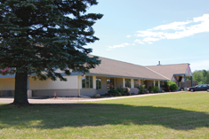 Augustana Care Moose Lake Campus Facility