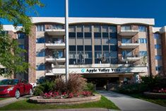 Augustana Care Open Circle of Apple Valley Facility
