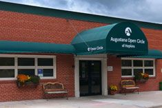 Augustana Care Open Circle of Hopkins Facility