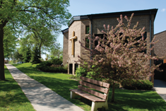 Augustana Care Chapel View Campus Facility