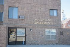 Augustana Apartments of Fergus Falls Facility