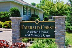 Emerald Crest – Shakopee by Augustana Care Facility